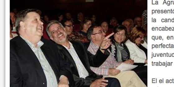 Renuncia un candidato del PSOE de Castilla-La Mancha tras haber sido denunciado por malos tratos