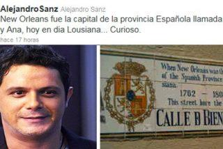 Alejandro Sanz engrandece la leyenda #turismobisbal