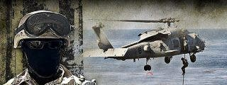 SEAL: Comando de élite con sueldo de maestro capaz de matar a Bin Laden