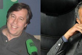 """Santi Segurola: """"Mourinho tiene el sadismo propio de los ególatras"""""""