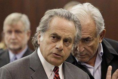 Strauss-Kahn asegura que hubo sexo consentido con la camarera
