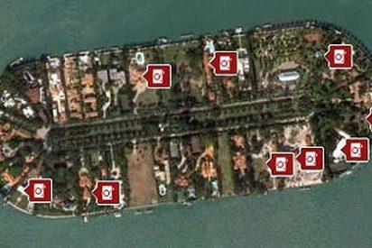 Star Island, un oasis en el corazón de Miami solo para las estrellas