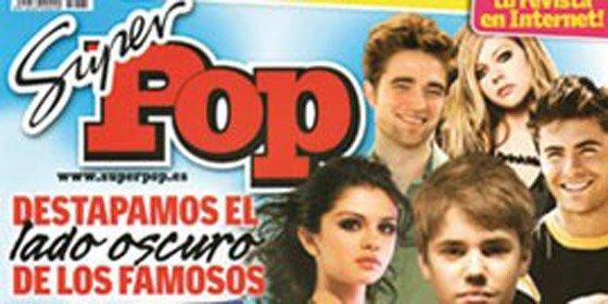 Las adolescentes españolas dejarán de llevar la Súper Pop a clase