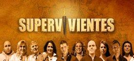 Broncas, agresiones y un J.J. Vázquez sin escrúpulos en la primera gala de 'Supervivientes'