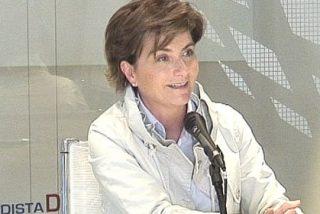 Doctora Susana Monereo: