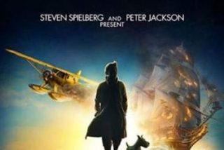 El 'Tintín' de Spielberg ya tiene trailer y cartel