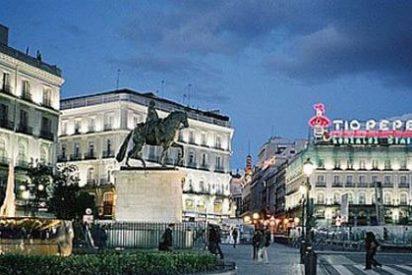 Apple ocupará todo el edificio del Tío Pepe en la Puerta del Sol