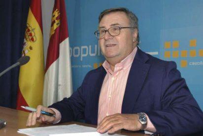 García-Tizón se siente muy reforzado para presidir la Diputación de Toledo