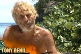 Supervivientes Nuevas Parejas Broncas Desnudos Integrales Y El