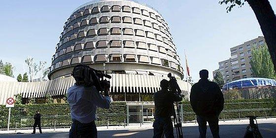El Tribunal Constitucional se excedió en sus competencias para meter a los proetarras de Bildu en las elecciones