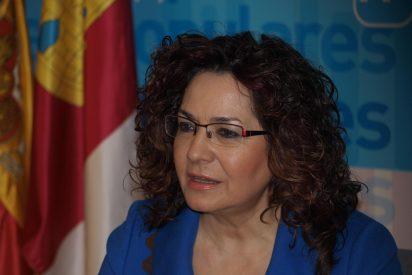 """Riolobos: """"Los talaveranos queremos saber si el ministro Blanco vendrá a contarnos otra mentira sobre el AVE"""""""