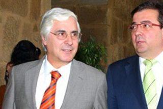 Fernández Vara carga contra su camarada socialista, José María Barreda