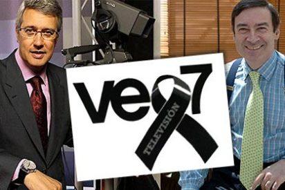 Veo7 prescindirá de setenta trabajadores a los que se les indemnizará con 45 días por año trabajado y una paga de 1.000 euros