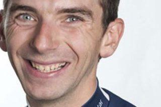 Otra desgracia en el ciclismo: fallece el español Xavier Tondo (Movistar)
