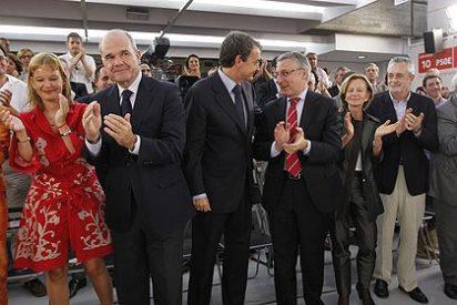 Las urnas hacen un ERE en el PSOE: decenas de miles de socialistas, al paro