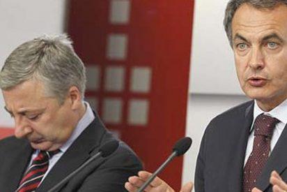 ¿Está Zapatero esperando el cumplimiento por parte de ETA de un supuesto pacto en pago por Bildu?