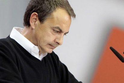 Zapatero ofrece a los barones del PSOE ir a primarias en junio y a un congreso en otoño