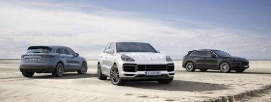 Porsche Cayenne 2018, el SUV más completo del mercado