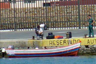 El Vaticano pide a Europa que ayude a los inmigrantes que llegan a sus costas