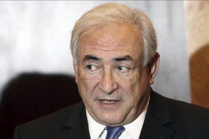Strauss-Kahn, una metáfora de las prácticas del FMI