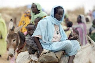 Cáritas Internationalis reclama protección urgente para la población nuba en el sur de Sudán