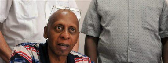 Fariñas inicia una nueva huelga de hambre por la muerte del disidente Wilfredo Soto