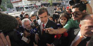 El centroderecha portugués festeja su mayor victoria en veinte años