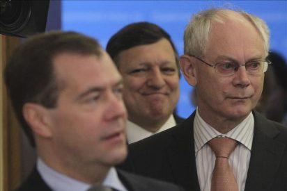 Rusia y la UE coinciden en la mayoría de los asuntos internacionales tratados en su cumbre