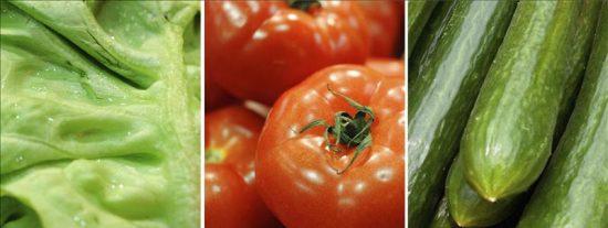 Alemania levanta la alerta sobre los pepinos y se centra en las semillas