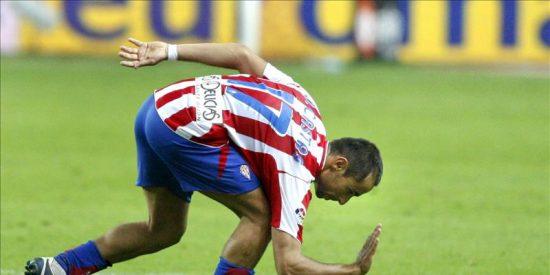 El Getafe hace oficial el fichaje de Diego Castro