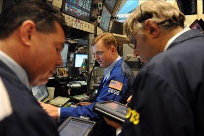 Wall Street baja el 1,48 por ciento en el Dow Jones de Industriales