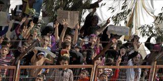 La ONU denuncia más de 1.100 muertos y 10.000 detenidos por la represión en Siria