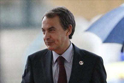 Zapatero viaja a Kazajistán y Rusia junto a empresarios para abrir mercados