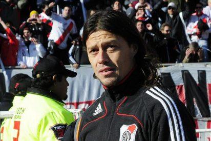 Matías Almeyda es el nuevo entrenador de River Plate