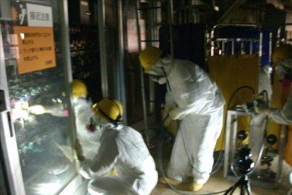 Suspenden el sistema de reciclaje de agua en Fukushima por problemas en tuberías