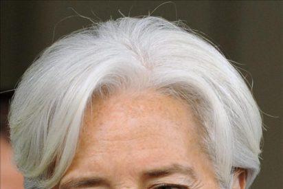 El Consejo Ejecutivo del FMI evalúa hoy las candidaturas de Lagarde y Carstens