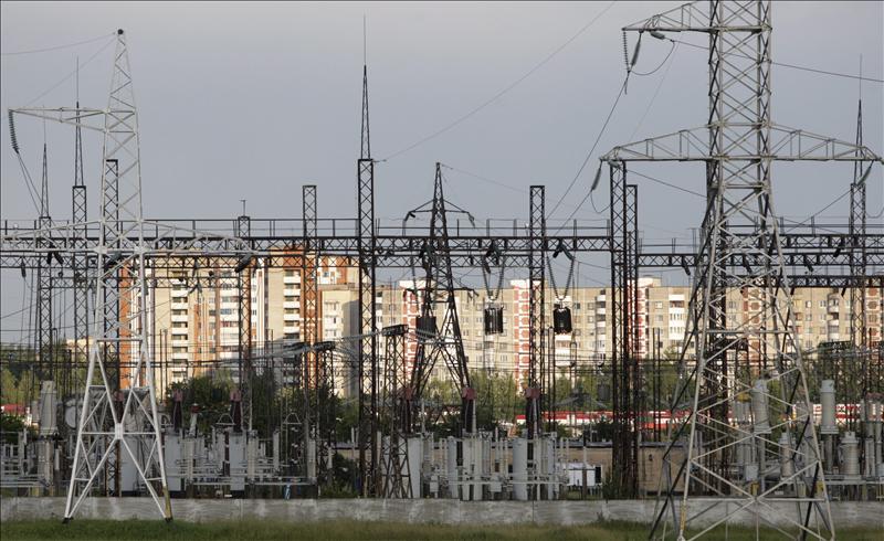 Rusia suspenderá esta medianoche el suministro de electricidad a Bielorrusia