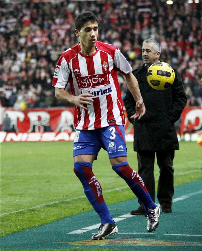 El Roma se interesa por el español José Ángel Valdés, según la prensa italiana