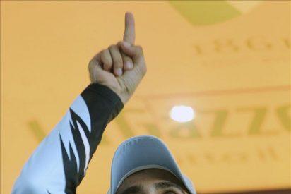 Directores y corredores creen que Contador ganará el Tour, seguido de Schleck