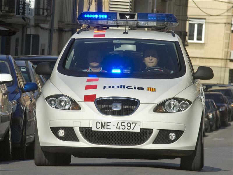 Detenida una mujer por la muerte de su compañero en Castelldefels (Barcelona)