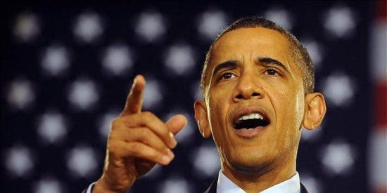 La Casa Blanca anuncia una rueda de prensa de Obama para el miércoles