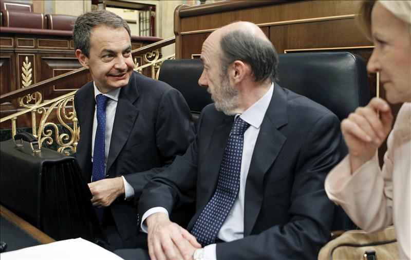 Zapatero afirma que el Gobierno ha llevado a ETA a la posición más débil de su historia