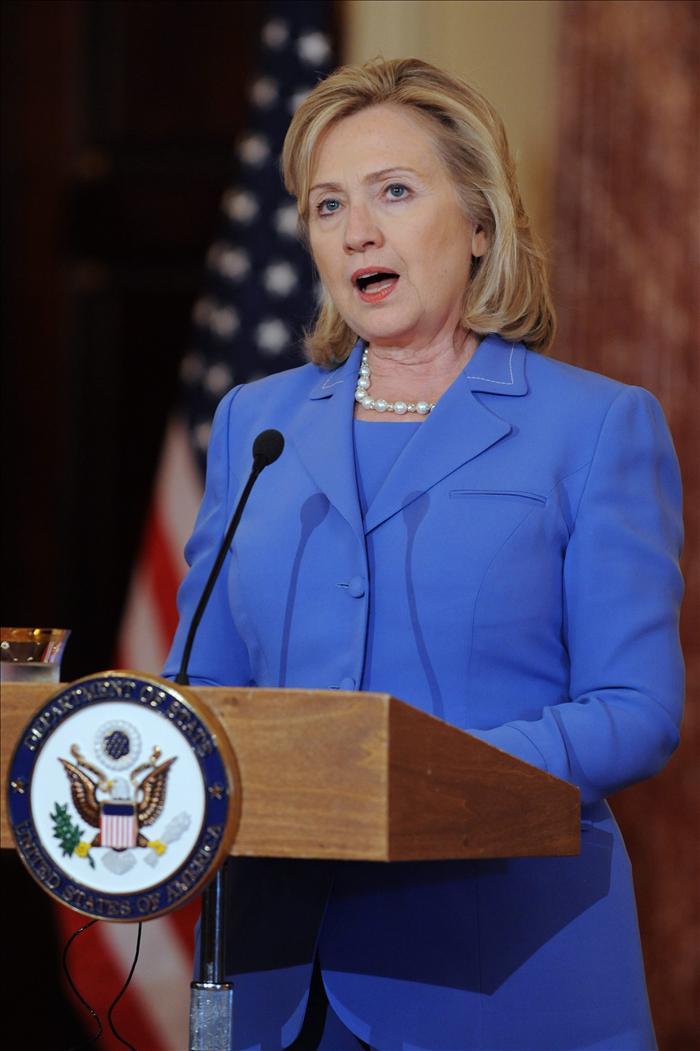 La visita de Clinton refuerza el intercambio de contactos en la etapa Obama