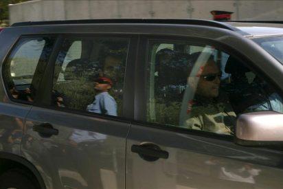 Detenidos dos indigentes por matar a otro en Cornellà de Llobregat