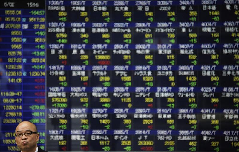 El Nikkei sube 18,83 puntos, el 0,19 por ciento, hasta 9.816,09 puntos