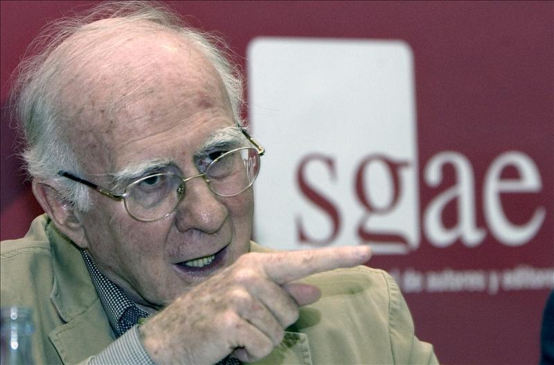 Los socios de la SGAE eligen hoy a su nueva Junta Directiva
