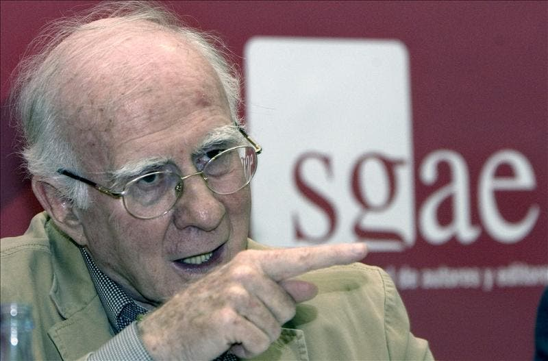 Los socios de la SGAE elegirán hoy a su nueva Junta directiva