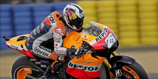 """Pedrosa vuelve a las carreras y Simoncelli y Rossi a Mugello, """"su"""" circuito"""