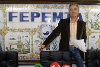 Lago y el presidente de Fepemta se reunirán en la sede de la patronal