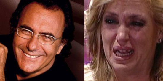"""La noticia que puede cambiarle la vida a Lydia Lozano: """"!Ylenia Carrisi está viva!"""""""
